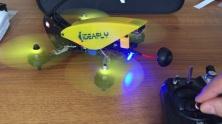 ideafly-grasshopper-f210-12