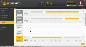 kingkong95gt18-betaflight-modes
