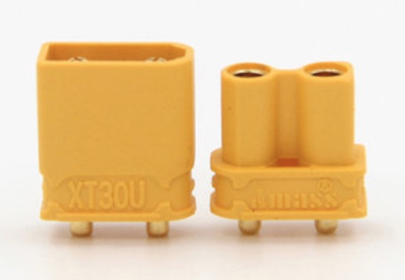 xt30-amass-connector