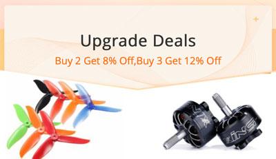 12% off Banggood Parts Deals Coupons